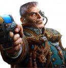 El 5 de abril tendremos PORT SANCTUS, tercera entrega de la saga Warhammer EL DESPERTAR DE LA BESTIA