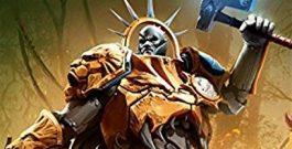 EL JARDÍN DE NURGLE abrirá la nueva saga Warhammer HALLOWED KNIGHTS