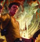 El 5 de junio, UNCHARTED: EL CUARTO LABERINTO de Christopher Golden